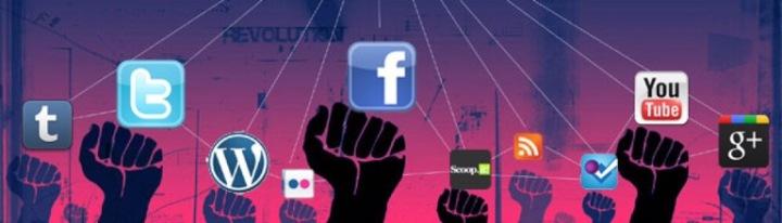 Let's Talk About // Social MediaActivism