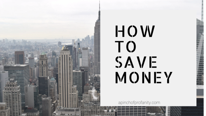 6 Effortless Ways to Save Money